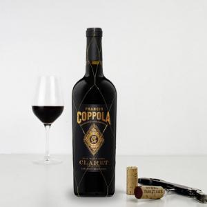 Francis Ford Coppola Diamond Collection Black Claret 2011