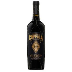 Francis Ford Coppola Diamond Collection Black Claret 2012