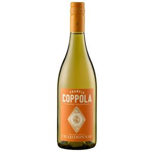 Francis Ford Coppola Diamond Collection Gold Chardonnay 2018