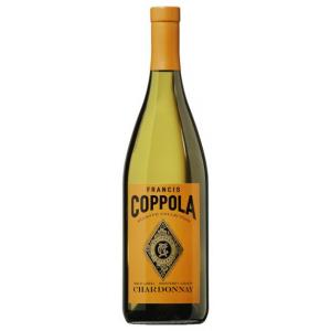 Francis Ford Coppola Diamond Collection Gold Chardonnay 2010