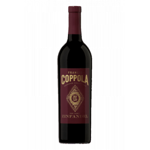 Francis Ford Coppola Diamond Collection Red Label Zinfandel 2013