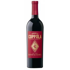 Francis Ford Coppola Diamond Collection Red Label Zinfandel 2014