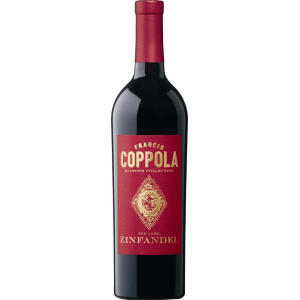 Francis Ford Coppola Diamond Collection Red Label Zinfandel 2016