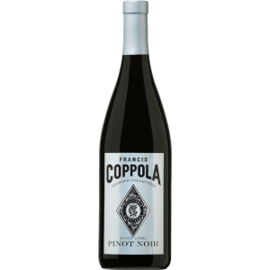 Francis Ford Coppola Diamond Collection Silver Label Pinot Noir 2017
