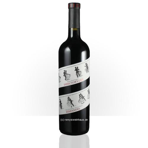 2012 Francis Ford Coppola Director S Cut Zinfandel Wine Red