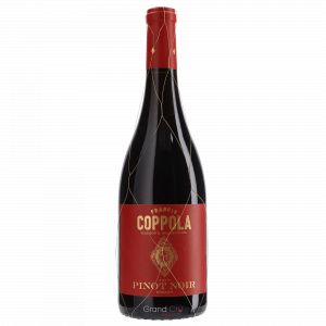 Francis Ford Coppola Pinot Noir Oregon Diamond Collection 2017