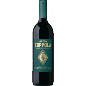 Francis Ford Coppola Syrah Shiraz Diamond Collection 2016