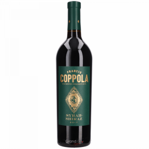 Francis Ford Coppola Syrah Shiraz Diamond Collection 2017