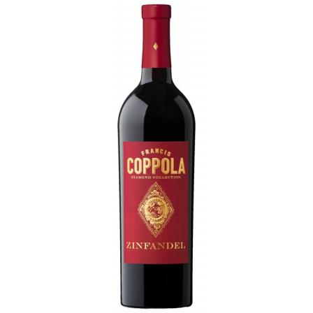 Francis Ford Coppola Winery Diamond Collection Zinfandel 2018