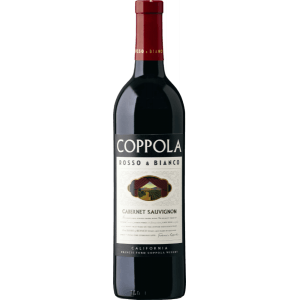 Francis Ford Coppola Winery Rosso & Bianco Cabernet 2017