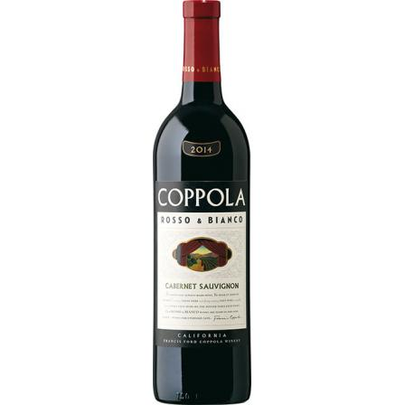 Francis Ford Coppola Winery Rosso & Bianco Cabernet 2018
