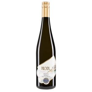 Franz Und Andrea Proidl Riesling Ried Rameln 2018