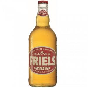 Friels Vintage Cider 50cl