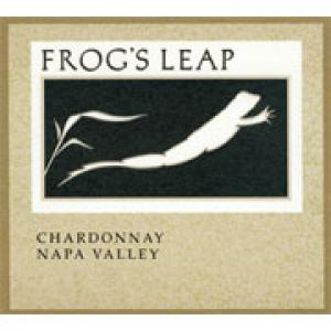 Frog's Leap Chardonnay 2015