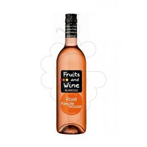 Fruits And Wine Pamplem 1.5L