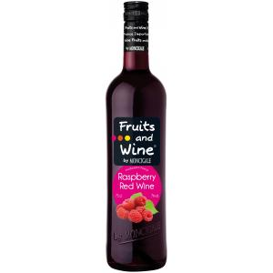 Fruits And Wine Rouge Fambroise 75cl