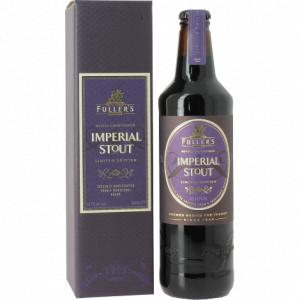 Fullers Imperial Russian Stout 50cl
