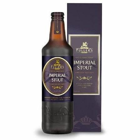Fullers Imperial Stout Brune 50cl