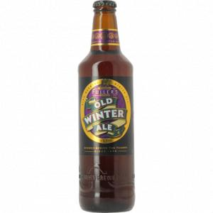 Fuller's Old Winter Ale 50cl