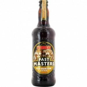 Fullers Past Masters Old Burton Extra 50cl