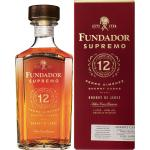 Fundador Supremo 12 Year old 1L