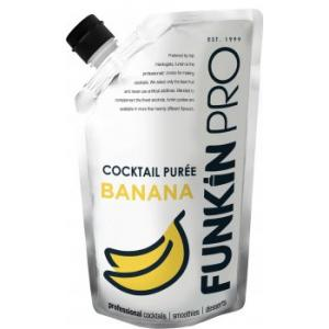 Funkin Banana Puree