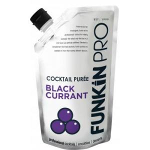 Funkin Blackcurrant Puree