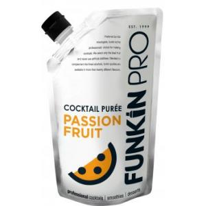 Funkin Passion Fruit Puree