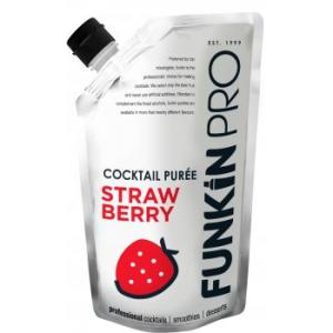 Funkin Strawberry Puree