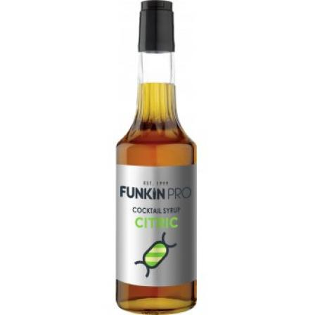 Funkin Syrups Citric