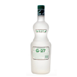 G-27 Peppermint Blanco Irrellenable 1L