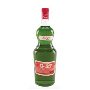 G-27 Peppermint Irrellenable 1L