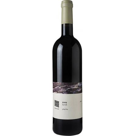 Galil Mountain Syrah Israel 2019