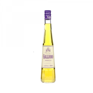 Galliano Vanilla 50cl