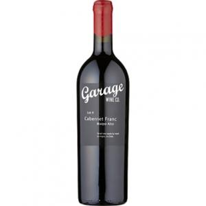 Garage Wine Co Cabernet Franc