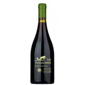 Garage Wine Co The Ploughmen Carignan Garnacha Mataro 2013