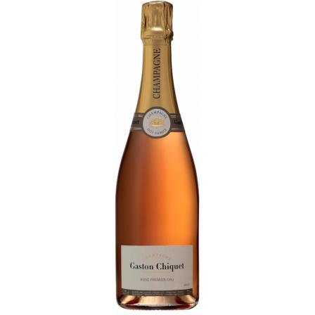 Gaston Chiquet Nv Rosé 1er Cru