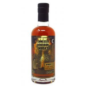 George Dickel That Boutique-Y Whisky Company Batch 14 Year old 50cl