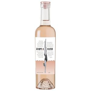 Gérard Bertrand Diving Into Hampton Water Rosé 375ml 2018