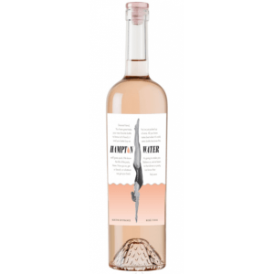 Gérard Bertrand Hampton Water Rose Languedoc 2019