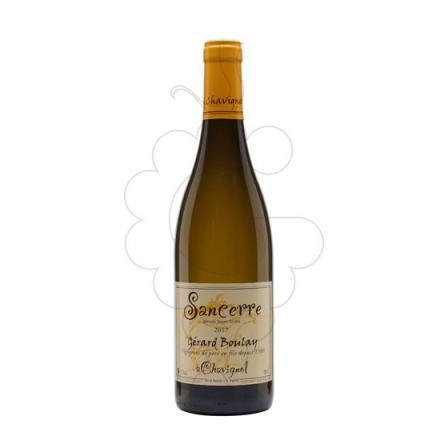 Gérard Boulay Sancerre 2017
