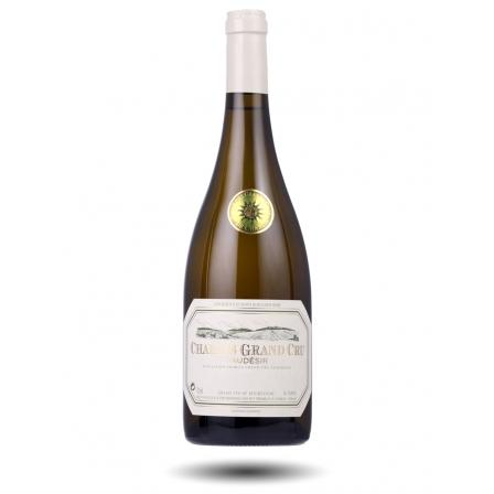 Gerard Tremblay Chablis Grand Cru Vaudesir Domaine Tremblay 2017