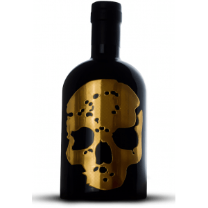 Ghost Vodka Gold
