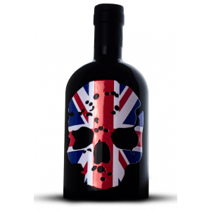Ghost Vodka Union Jack