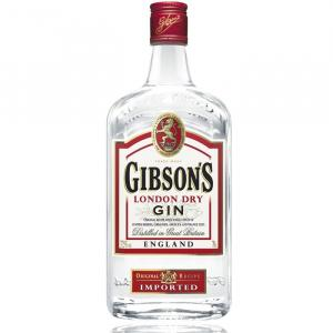 Gibson's London Dry Gin 1L