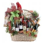Gift Basket C-0 Option Shoulder