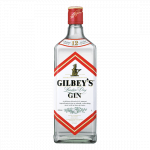 Gilbey's Gin 1L
