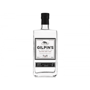Gilpins Extra Case 2011