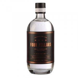 Gin Four Pillars Rare