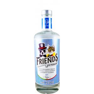 Gin Friends Premium Dry Edition